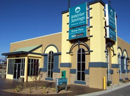 Interior Savings Credit Union - BC Coop Association