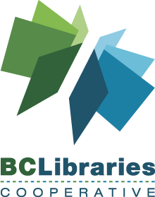 BC Libraries Co-op logo