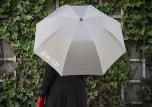 BCCA Gear - umbrella