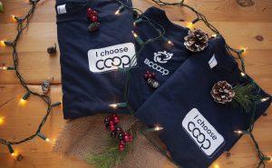BCCA Gear - 'I Choose Co-op' t-shirts