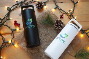 BCCA Gear - water bottles