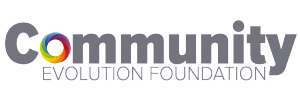 Community Evolution Fund logo