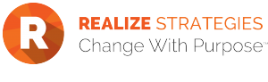 Realize Strategy logo