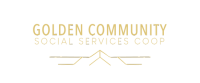 golden community social services co-op logo