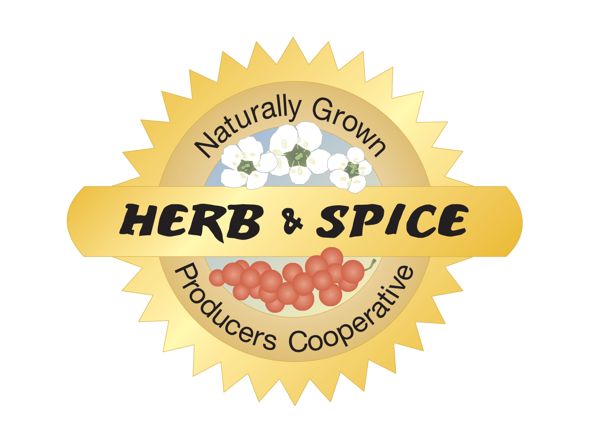 Naturally Grown Herb & Spice Producers Cooperative