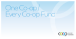 One Co-op/Every Co-op Fundraising Campaign