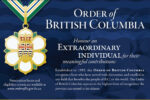Order of BC Nominations Open