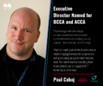 Executive Director Named for BCCA and ACCA