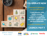 Co-operate Now: Co-op Development Bootcamp